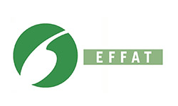 EFFAT – European Federation of Food, Agriculture and Tourism Trade Unions