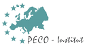PECO – Institut e.V. Logo